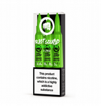 Riot Squad Smashed Apple Pie E-liquid